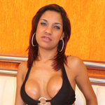 Natalia santos. 23yo Natalia brings the complete package, radiant beauty, a fantastic body, and dildo action!