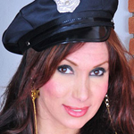 Isabela frazao  horny police women that will make you wish you were in trouble. Lascivious police women that will make you wish you were in trouble!