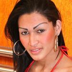 Renata tavares0. Smoking hot curvy brunet with a big cock!