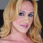 Danielly marineto. Sext blonde latin ladyboy babe