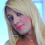 Jessica ketlen. Lascivious tranny who loves to top!
