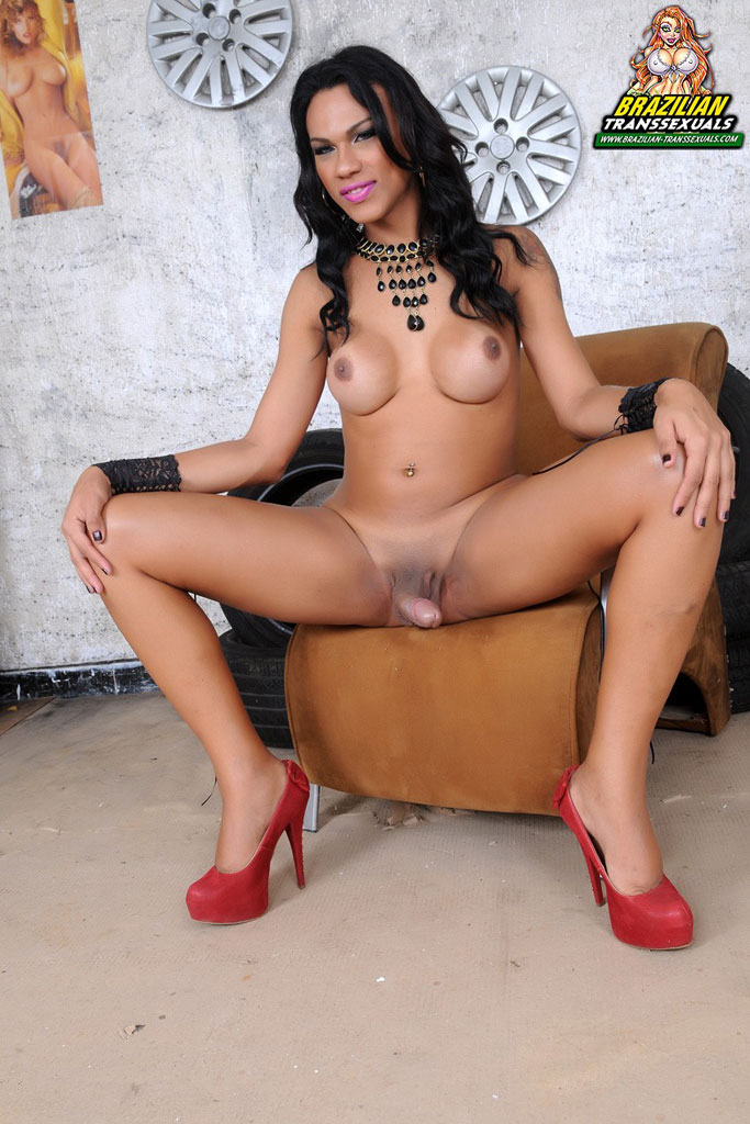Myla pereira  in the garage with myla pereira  myla is one of
